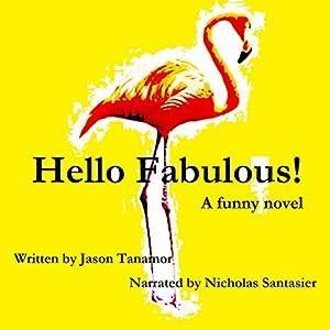 Hello Fabulous! Audiobook