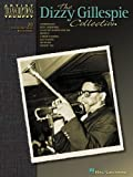 img - for The Dizzy Gillespie Collection: Trumpet (Artist Transcriptions) book / textbook / text book