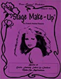 Stage Make-Up, Corona, Vicki, 1585130435