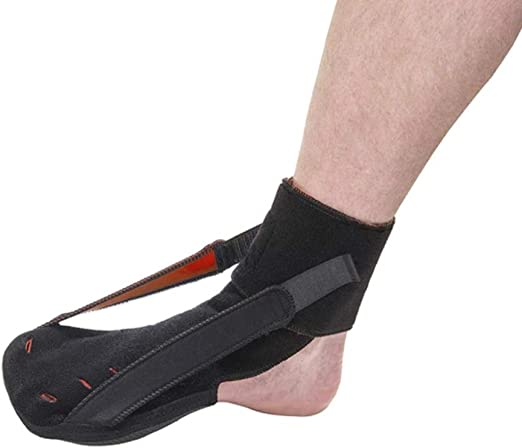 Thermoskin Night Time Relief for Plantar Fasciitis Plantar FXT Large