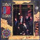Seven & The Ragged Tiger (Vinyl) [Importado]