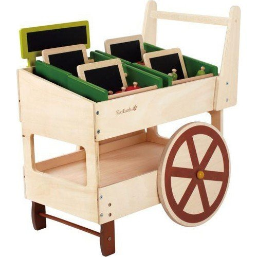 Serra Baby Organic fruit and vegetable Stand by Serra Baby