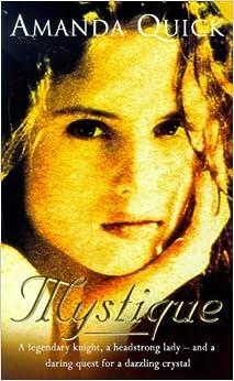 Book Mystique