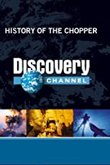 This two hour special hosted and narrated by Jesse James will explore the true essence of a chopper. Jesse will profile the pioneers of the chopper movement, the unsung heroes whose ingenuity and creativity have inspired him and other chopper...