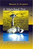 A Watched Pot : How We Experience Time, Flaherty, Michael G., 0814726860