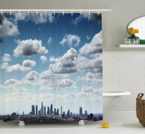 new york bathroom theme - 9