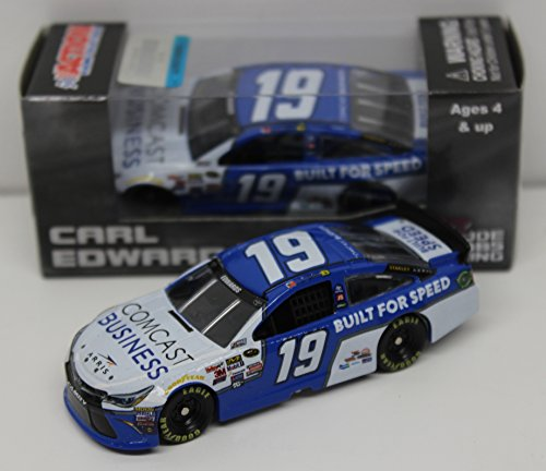 Carl Edwards 2015 Comcast Business 1:64 Nascar Diecast