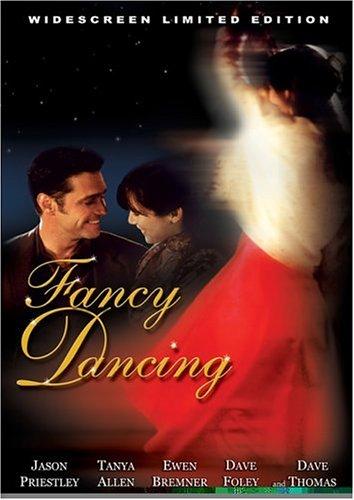 Fancy Dancing (Gene Kelly Singing In The Rain Fever)