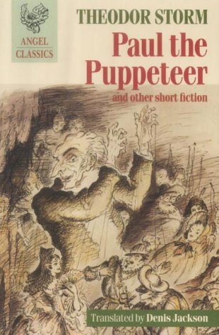 Paul the Puppeteer: And Other Short Fiction pdf epub