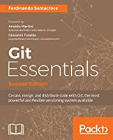 Git Essentials, 2nd Edition Front Cover