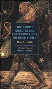 Private Memoirs and Confessions of a Justified Sinner Summary