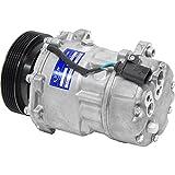 UAC CO 1233JC A/C Compressor
