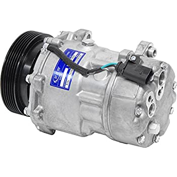 UAC CO 1233JC A/C Compressor