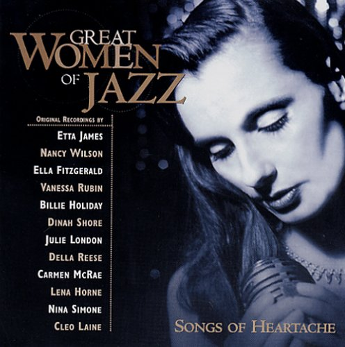 Great Women of Jazz / Various by CD Baby