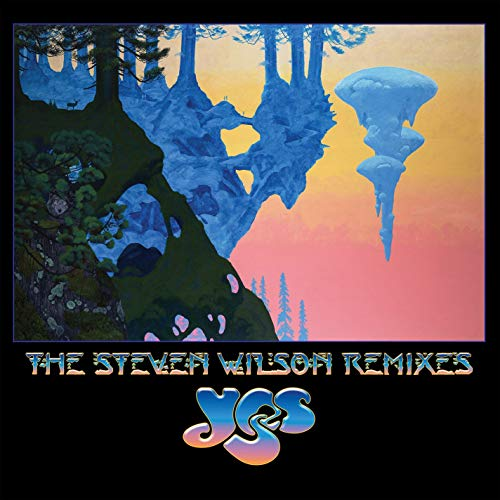 The Steven Wilson Remixes (6LP)