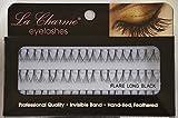 Best Garland Fake Eyelashes - La Charme Flare Long False Eyelash Review