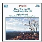 Spohr/Piano Trio/Piano Qnt