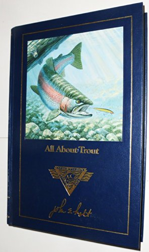 North American Fishing Club - All about trout (Complete angler's library)