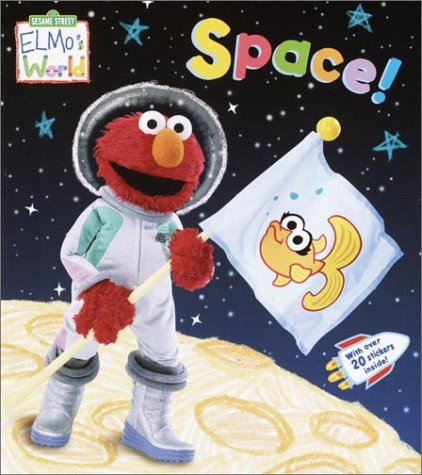 elmo space - 8
