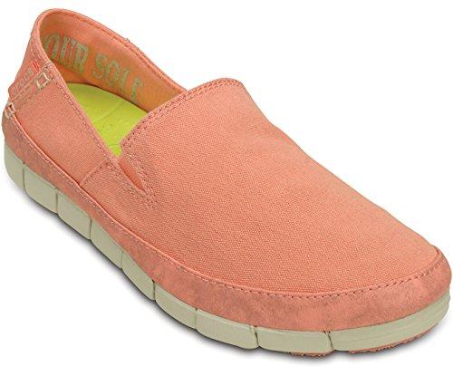 Sole Melon Stretch Stucco Loafer Crocs 517qw1