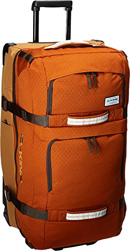 Dakine Split Roller 110L (Copper) by Dakine