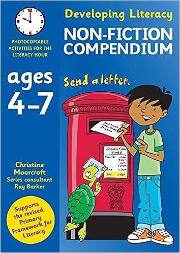 Non-fiction Compendium Ages 4 To 7 Descargar Epub Ahora