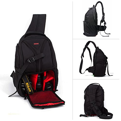 Professional Backpack Knapsack Waterproof Accessories
