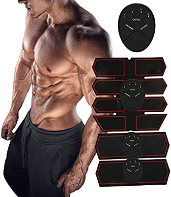 Cocoarm - Aparato de estimulación muscular eléctrica para ...