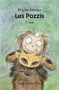 """Afficher """"Les Pozzis n° 7 Miel"""""""