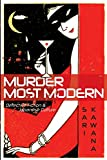 Murder Most Modern: Detective Fiction and Japanese Culture