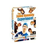 The Jamie Kennedy Experiment - The Complete Third Season by Paramount by Fax Bahr Andrew Kozar