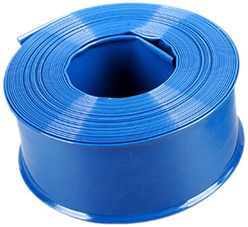 Pooline Products 11202-100 2-Inch Deluxe Backwash Hose, 100-Feet ()