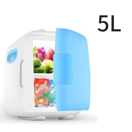 5L mini refrigerador del coche / refrigerador portátil de la comida campestre / 8L mini refrigerador