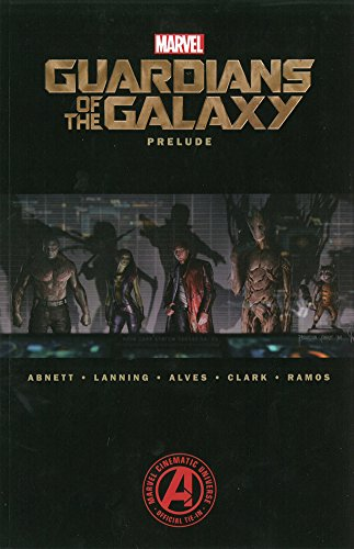 Guardians of the Galaxy (Brand)