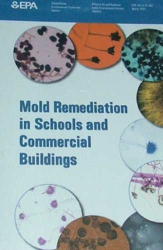 Mold Remediation in Schools and Commercial Buildings