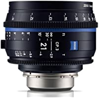 Zeiss 21mm/T2.9 CP.3 Compact Prime Cine Lens (Feet) with PL Bayonet Mount