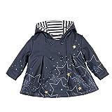 Catimini Printed Raincoat (3Y)