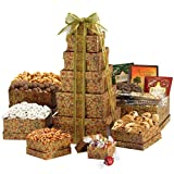 Broadway Basketeers The Ultimate Gourmet Gift Tower