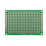 FTCBlock 32 Pcs Double Sided PCB Board Prototype