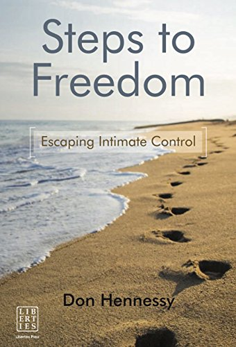 - Steps to Freedom: Escaping Intimate Control