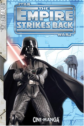 Download Star Wars: Episode 5 The Empire Strikes Back pdf