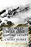 img - for World War One (History Shorts Book 1) book / textbook / text book