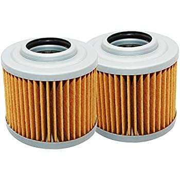 F650 GS 650 2001 2002 2003 Road Passion High Performance Oil Filter for BMW F650GS