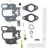 Walker Products 15234 Carburetor Kit