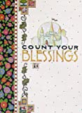 Me Writing Journal Count Your Blessings, Mary Engelbreit and Engelbreit, 0836263979