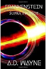 FRANKENSTEIN (Supra Project) Paperback