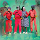 Shangaan Electro: New Wave Dance Music From