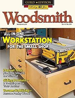 Woodsmith (B01BJ91ZW2) | Amazon price tracker / tracking, Amazon price history charts, Amazon price watches, Amazon price drop alerts