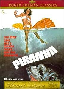 Piranha [Import]