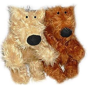 ARMITAGE Good Boy Fluffy Bears...